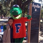 Florida Chapter: Feeding the Gator Good Service/Fundraiser