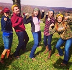Virginia Tech Alpha Zeta- Harvest Havoc