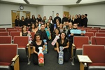 Fall 2014 Alpha Zeta - Cal Epsilon Initiation