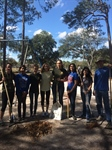 Florida Chapter Service with Project Makeover