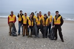 North Carolina Helps to Clean Up Our Coast