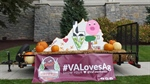 Virginia Chapter Advocates for Agriculture through #VALovesAg