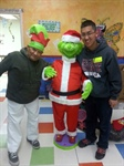 United Cerebral Palsy Christmas Party Volunteers