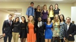 Cornell Chapter-Pinning Night