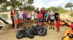 River Clean Up ( Puerto Rico chapter)